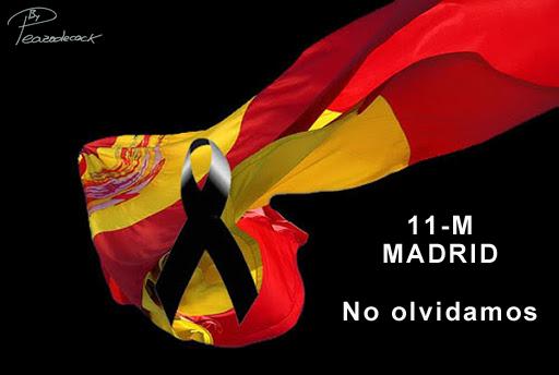 bandera española+lazo